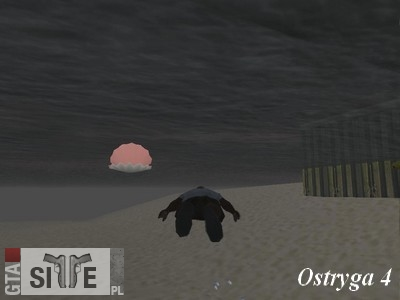 Ostrygi w San Andreas :: GTASite.pl